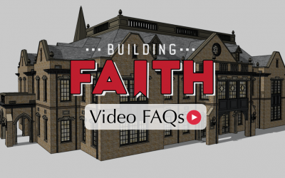 Building Faith Video FAQs